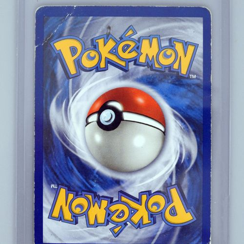 TORTANK Ed 1  Bloc Wizards Set de base 2/102  Carte pokemon avec pliures