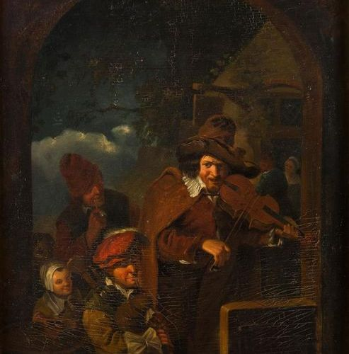 ACCORDING TO DIETRICH CHRISTIAN WILHELM