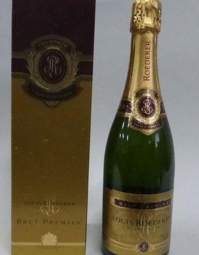 1 bouteille de Champagne Roederer Brut
