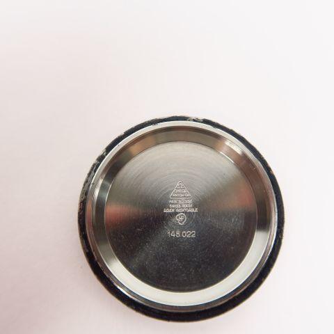 OMEGA. Speedmaster « Apollo Soyuz ». Réf. 145 022. Circa 1975 Chronographe brace…