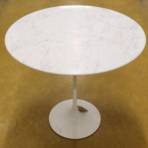 Charles & Ray EAMES (1907 1978 et 1941 1978)  Table de salle à manger, stratifié…