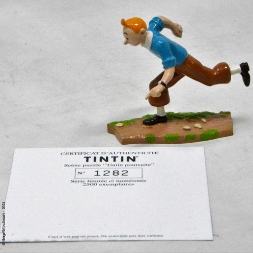 L'affaire Tournesol HERGÉ/PIXI  Hergé : Moulinsart Plomb/Collection classique Sc…