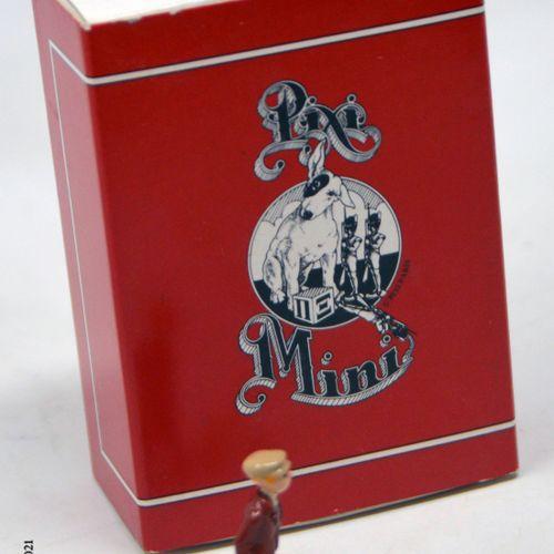 TINTIN HERGÉ/PIXI  Hergé : Mini/1ère Collection Pixi  Tintin et Milou valise (19…