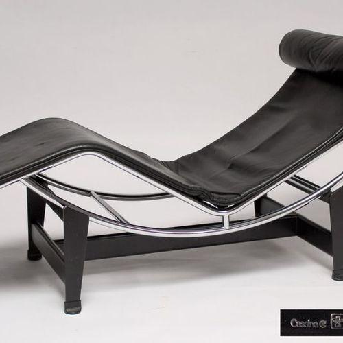 LE CORBUSIER (1887 1965) Pierre JEANNERET (1896 1967) Charlotte PERRIAND (1903 1…