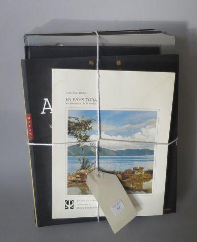 5 livres – Luba ( Barbier Muller) – Animal ( Barbier Muller ) – Arts d'Afrique (…
