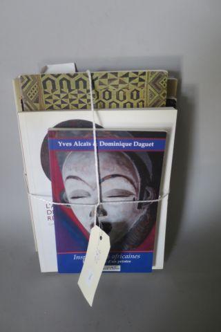 5 livres – La maternité dans l'art d'Afrique noire ( Massa) – Magic African Art …