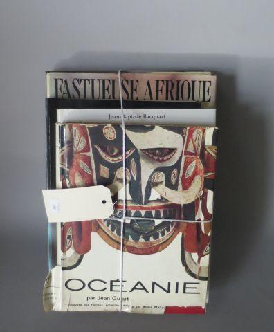 5 livres – Vivante Afrique ( Steve Bloom ) Fastueuse Afrique ( Editions du Chêne…