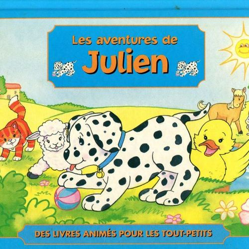 The little tin soldier. Animated book. Storytelling series. S. L.: Editions du K…