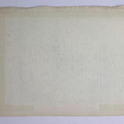 Sophie FOURNIER de TONY (Bellerive sur Allier ? 1820).  Vue de la maison de J J …