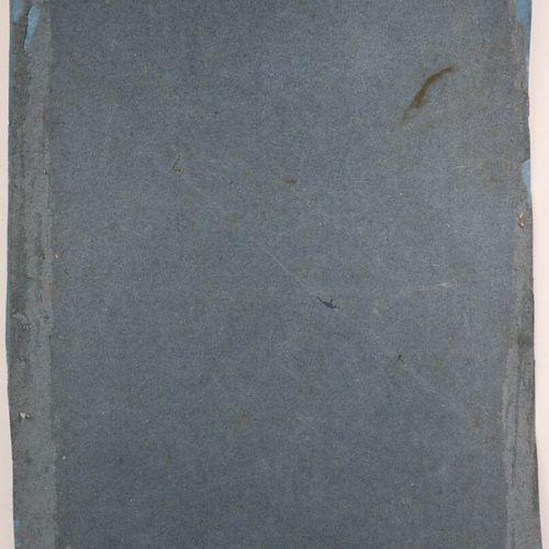 Auguste JEANRON (1808 1877), attribué à.  Scène de martyre  Crayon noir  25 x 19…