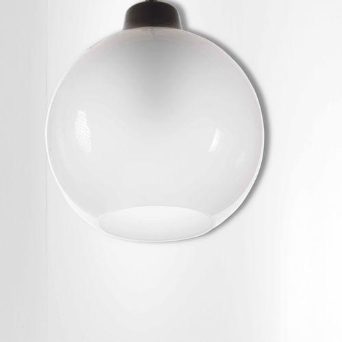 Luigi Caccia Dominioni, Sette lampade a sospensione LC10 con struttura in metall…