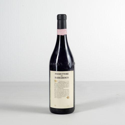 Produttori del Barbaresco, Barbaresco, (1 Bt) 2001 1 Bt BN