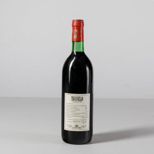 Antinori, Tignanello, (1 Bt) 1979 1 Bt BN