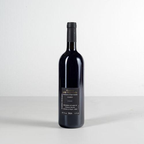 Tommaso Bussola, Amarone della Valpolicella Classico Vigneto Alto, (1 Bt) 1999 1…