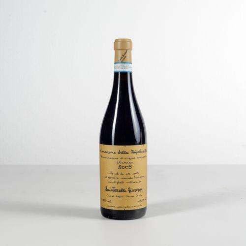 Quintarelli, Amarone della Valpolicella Classico, (1 Bt) 2009 1 Bt WN