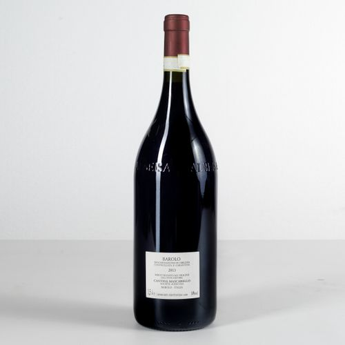 Bartolo Mascarello, Barolo Artist Label, (1 Mg) 2013 1 Mg WN