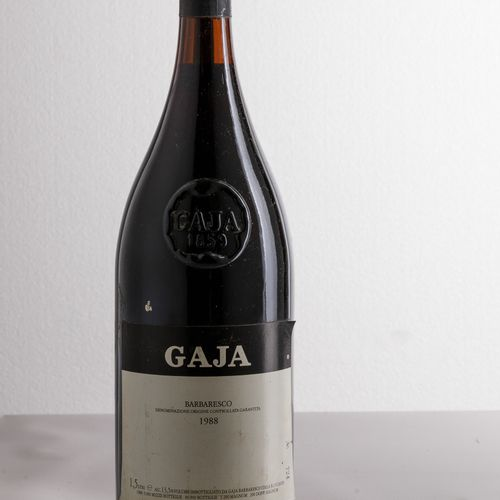 Gaja, Barbaresco, (2 Mgs) 1988 2 Mgs WN