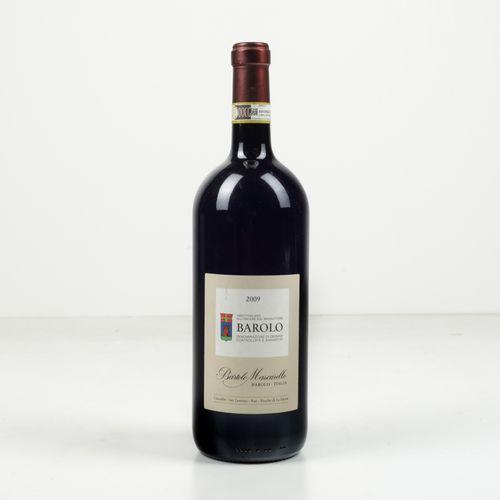Bartolo Mascarello, Barolo, (1 Mg) 2009 1 Mg WN