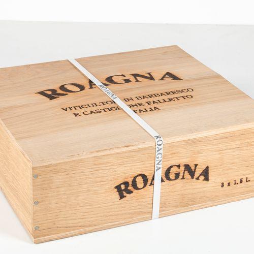 Roagna, Barbaresco Asili Vecchie Viti, (3 Mgs) 2014 OWC sigillata