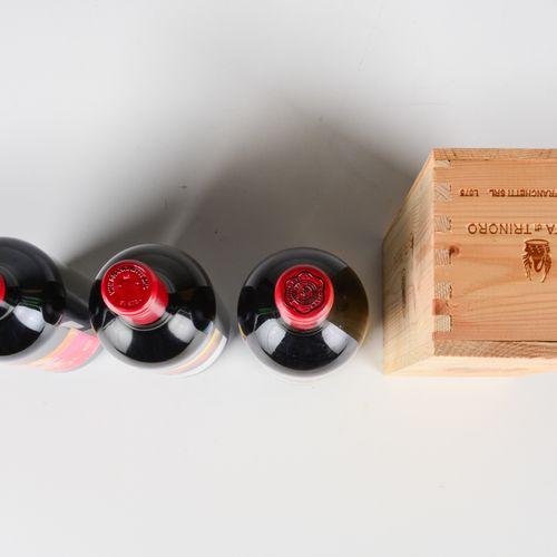 Tenuta di Trinoro, Le Cupole Tenuta di Trinoro, Rosso Toscana Tenuta di Trinoro,…