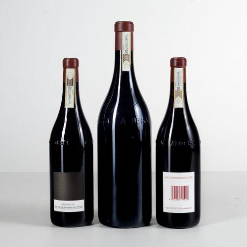 Giuseppe Mascarello, Barolo Monprivato, (2 Bts and 1 Mg) 2008 1 Bt WN 2010 1 Bt …