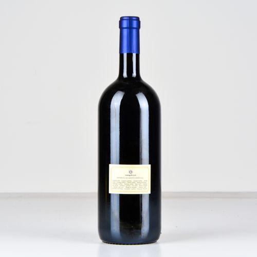 Tenuta San Guido, Guidalberto, (1 Mg) 2015 1 Mg WN OWC