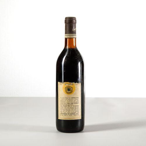 Cappellano, Barolo, (1 Bt) 1974 1 Bt TS