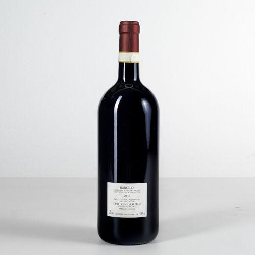 Bartolo Mascarello, Barolo, (1 Mg) 2010 1 Mg WN