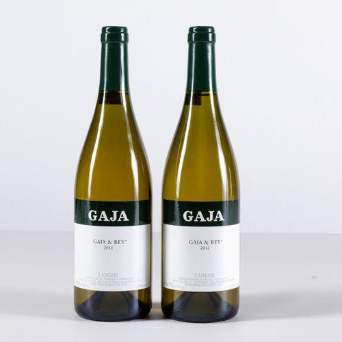 Gaja, Gaia & Rey, (2 Bts) 2012 2 Bts WN
