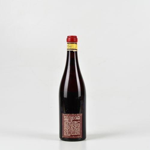Gaja, Barbaresco, (1 Bt) 1958 1 Bt S