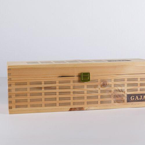 Gaja, Barbaresco, (1 Mg) 2012 1 Mg BN OWC