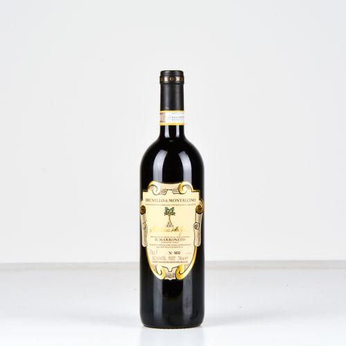 Il Marroneto, Brunello di Montalcino Madonna delle Grazie, (1 Bt) 2013 1 Bt WN