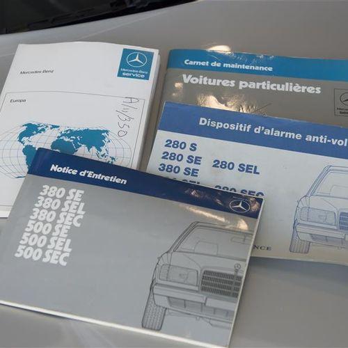 Mercedes Classe G 400 CDI Date de mise en circulation: 20/04/2001 Moteur V8 die…