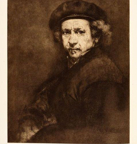 Rembrandt, Harmensz. Van Rijn HOFSTEDE DE GROOT, Cornelis Rembrandt Bijbel. Beva…