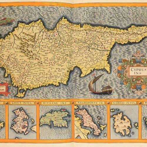 MERCATOR, Gerard Atlas sive cosmographicae meditationes de fabrica mundi et fabr…