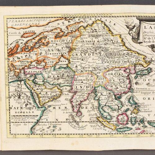 New geographical and historical atlas. (Nieuwe geographische en historische atla…