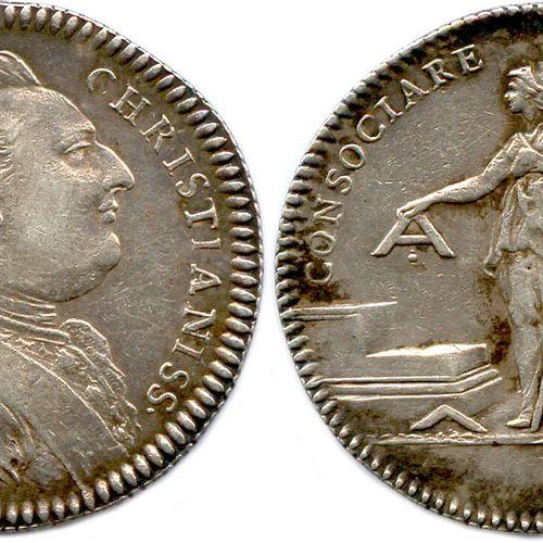 LES AMIS DE LA LIBERTÉ  LUD XVI REX CHRISTIANISS. Louis XVI, roi très chrétien. …