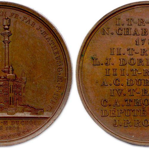 HERODOM DE KILWINNING Chapitre du Choix 1789  L'ORDRE DE H. D. M. INTRODUIT EN F…