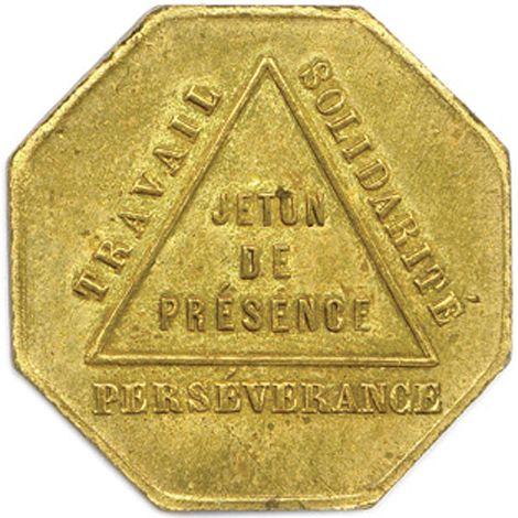 LES VRAIS AMIS FIDÈLES  Triangle entouré de la légende : LIBERTÉ/ÉGALITÉ/FRATERN…