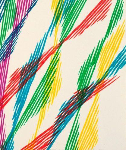 PIERO DORAZIO Piero DORAZIO (1927 2005) Composition Lithograph Signed in pencil,…