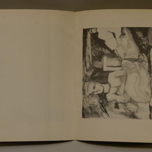 "Edgar MELIK (1904 1976) ""66 Small Formats of the Painter that I am EDGAR MELIK a…"