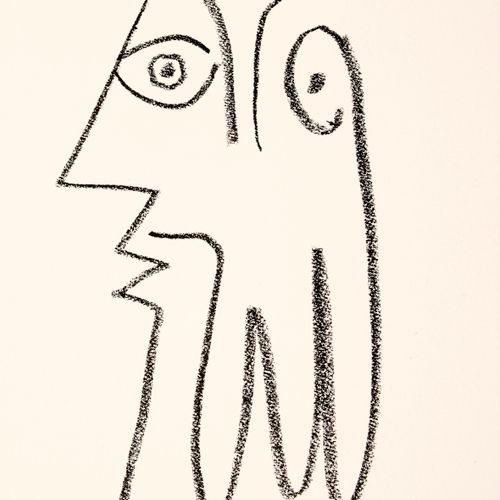 COCTEAU PICASSO Picasso from 1916 to 1961 Texts by Jean COCTEAU (1889 1963) Firs…