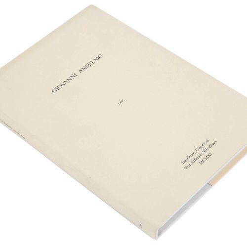 Lire. (Gent), Imschoot Uitgevers; For Affinités Sélectives, 1990.  In 8°. 40pp. …