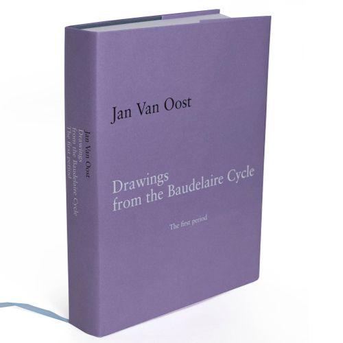 (Van Oost) Jan Van Oost, Drawings from the Baudelaire Cycle. The first period.  …