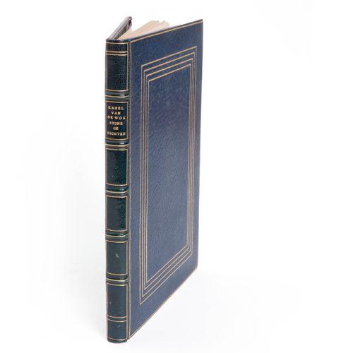 (Van de Woestijne) Karel van de Woestijne, Nagelaten Gedichten (Posthumous Poems…