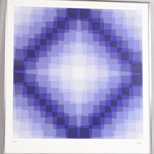 """Enrique CAREAGA (1944 2014) Enrique CAREAGA (1944 2014)  """" Abstraction""""  Lithogr…"""