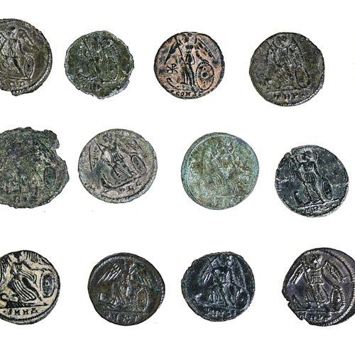 Constantin Ier (307 337), ROME,  Constantin Ier (307 337),    Série commémorativ…
