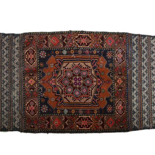 A carpet  160 x 80 cm  sold as is