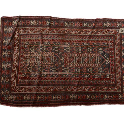 A carpet  120 x 80 cm  sold as is