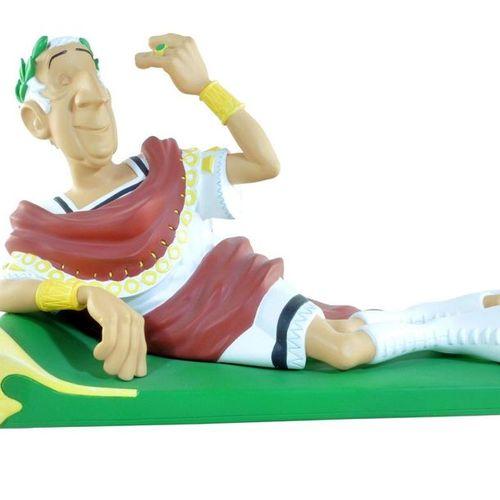UDERZO Asterix. Created by Leblon Delienne (2004). Asterix and Cleopatra, Julius…